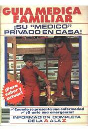 Guia medica familiar - Régikönyvek