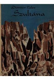 Szultána - Régikönyvek