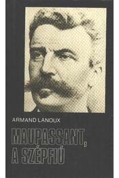 Maupassant, a szépfiú - Régikönyvek