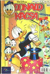 Donald Kacsa 1998/21. - Régikönyvek