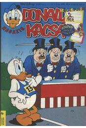 Donald Kacsa 1996. szeptember - Régikönyvek