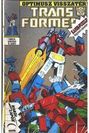 Transformer 1992/2. március 6. szám - Régikönyvek