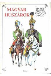 Magyar huszárok - Régikönyvek
