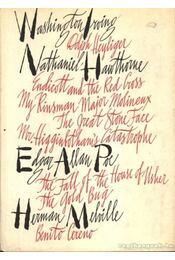 Az amerikai romantikus kisregény - Régikönyvek