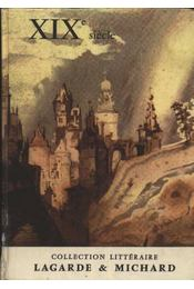 XIX. Siécle - Régikönyvek