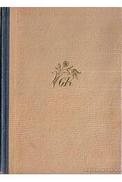 Anglia papucsban - Régikönyvek