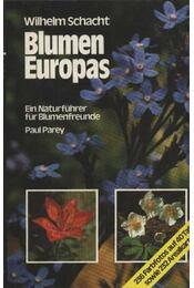 Blumen Europas - Régikönyvek
