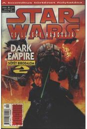 Star Wars 1998/1. 4. szám - Régikönyvek