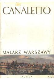 Canaletto - Régikönyvek