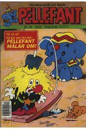 Pellefant 1989/10 - Régikönyvek