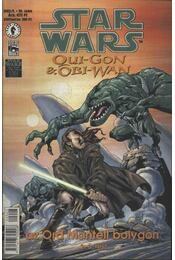 Star Wars 2002/3. 30. szám (Qui-Gon -és Obi-Wan) - Régikönyvek