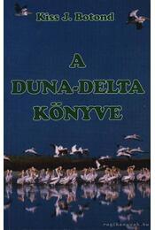 A Duna-delta könyve - Régikönyvek