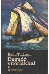 Dagadó vitorlákkal I-II. kötet - Régikönyvek