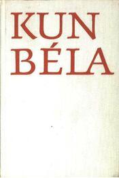 Kun Béla - Régikönyvek