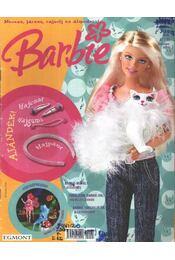 Barbie 2004/5. május - Régikönyvek