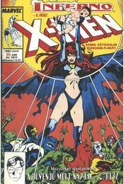 X-MEN 1996/1. január 30. szám - Régikönyvek