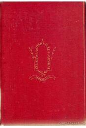 Zilahy Lajos versek - Régikönyvek