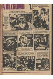 A rézgömb (Füles1980. 47-81 szám 1-9 rész ) - Régikönyvek