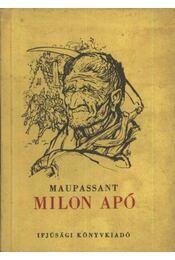 Milon apó - Régikönyvek