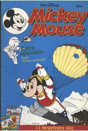 Mickey Mouse 1993/1 - Régikönyvek