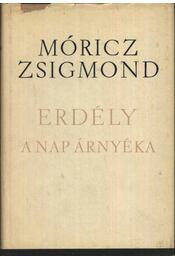 Erdély I-III. kötet - Régikönyvek