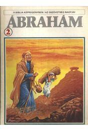 Ábrahám 2. - Régikönyvek