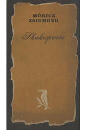 Shakespeare - Régikönyvek
