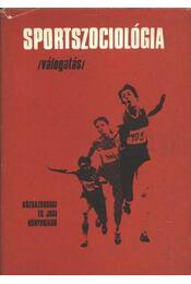 Sportszociológia - Régikönyvek