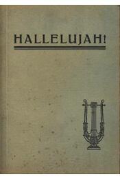 Hallelujah! - Régikönyvek