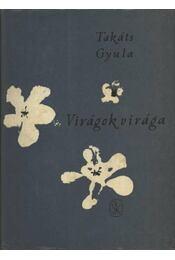 Virágok virága - Régikönyvek