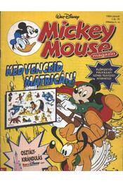Mickey Mouse 1994. január - Régikönyvek
