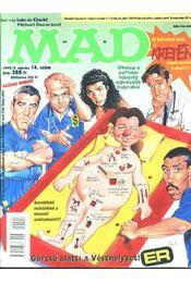 Mad 1999/2 március 14. szám - Régikönyvek