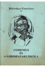 Comenius és a Sárospataki iskola - Régikönyvek