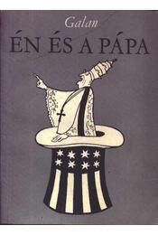 Én és a pápa - Régikönyvek