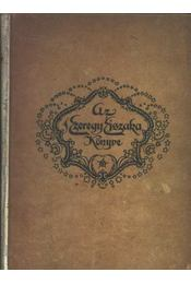 Az Ezeregy Éjszaka Könyve - Régikönyvek