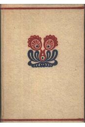 Az élet kérdezett I-II. kötet - Régikönyvek