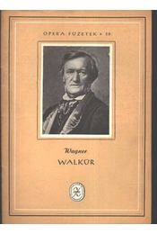 Walkür - Régikönyvek