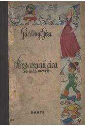 Rózsaszínű cica és más vidámságok - Régikönyvek