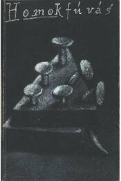 Homokfúvás - Régikönyvek
