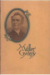 Müller György - Régikönyvek
