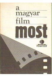A magyar film most - Régikönyvek