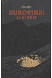 Bukovinai történet - Régikönyvek