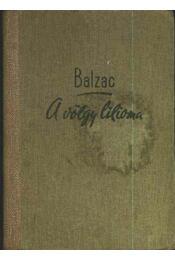 A völgy lilioma - Régikönyvek