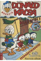Donald Kacsa 1996/1. - Régikönyvek