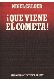 !Que viene el cometa! - Régikönyvek