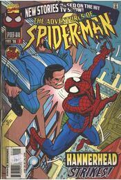 Spider-Man 2. 96/máj. - Régikönyvek