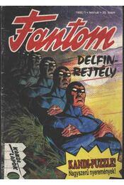 Fantom 20. 1992/1. február - Régikönyvek