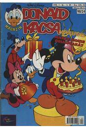 Donald Kacsa 1998/24. - Régikönyvek
