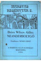 Neanderbolygó - Régikönyvek