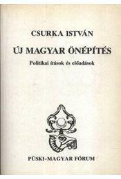 Új magyar önépítés - Régikönyvek